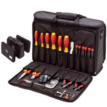 29-tlg. Werkzeug-Set Service-Techniker inkl. Werkzeug