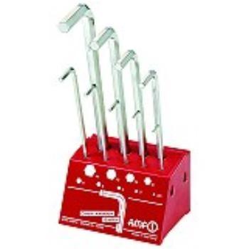 Werkstattständer 911L-WM9 9-teilig 44099