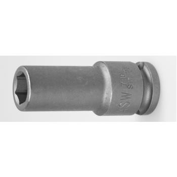 "Kraft-Steckschlüssel lange Ausführung 3/8"" IVKT Fo"