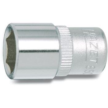 """1/4"""" Zoll Steckschlüsseleinsatz Ø13 mm DIN 3124"""
