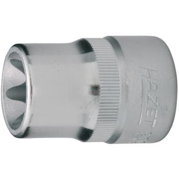 Steckschlüsseleinsatz für Außen-TORX E 10 1/2 Inc