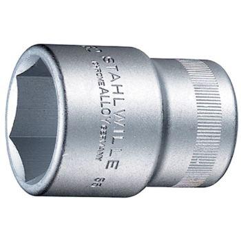 Steckschlüsseleinsatz 27 mm 3/4 Inch DIN 3124 Sec