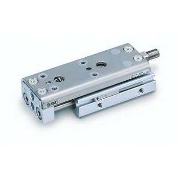 MXQ8A-40ZA SMC Pneumatischer Kompaktschli