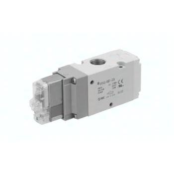 VP542-6YUD1-03FA SMC Elektromagnetventil