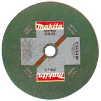 TRENNSCHEIBE 230x3,0mm STEIN
