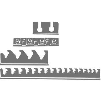 Werkzeug-Halter 111/116HL
