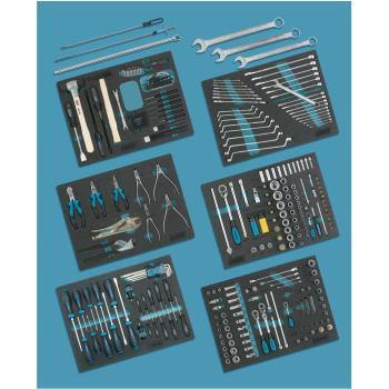 BMW-Werkzeug-Sortiment 0-2900-163/258