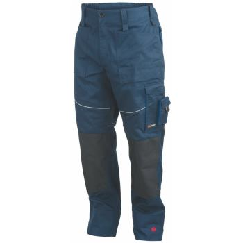 Bundhose Starline® Plus marine/royal Gr. 50