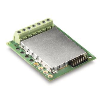 A/D-Wandler-Modul / für BBB, BBN, CCT, ILT-BM/GM,