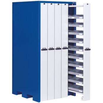 APFEL Vertikalschrank H x Breite x T 2.140 x 1.040