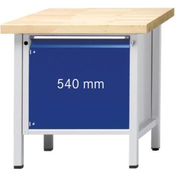 Werkbank Modell 12 V ZBP Tragfähigkeit 1500kg