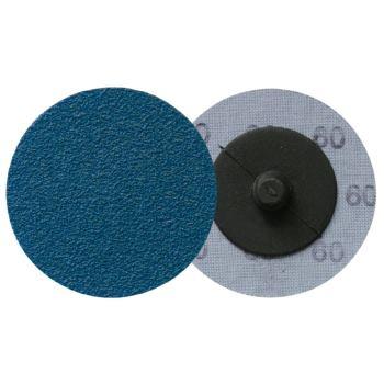 Quick-Change-Disc, QRC 411, Abm.: 50 mm , Korn: 120