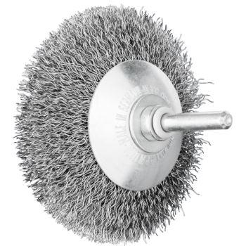 Kegelbürste mit Schaft, ungezopft KBU 8010/6 ST 0,30