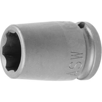 """Kraft-Steckschlüssel Surface Drive 1/4"""" IVKT G 6,3"""