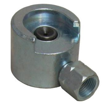 """Schiebekupplung SK-22R8 (R1/8"""" / 22 mm) 3242220"""