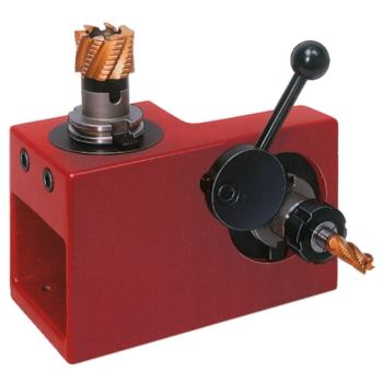 Werkzeug-Montage-Block SK 40