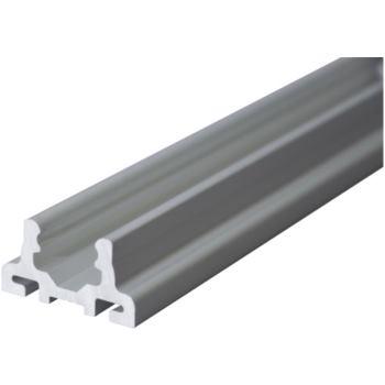 CLIP-O-FLEX Halteschiene 1495mm, aus Aluminium, na