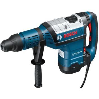 SDS-max Bohrhammer GBH 8-45 DV | 1.500 Watt | 12,5 J | im Koffer