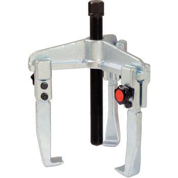 Schnellspann-Abzieher 3-armig, 20-90mm 630.1701