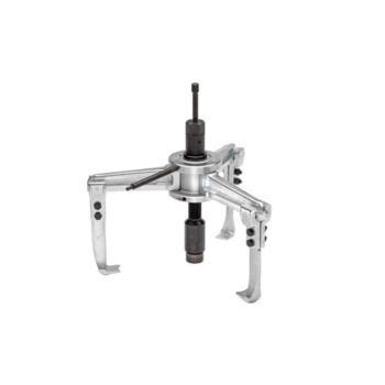 Universal-Abzieher 3-armig, hydraulisch 450x140 mm