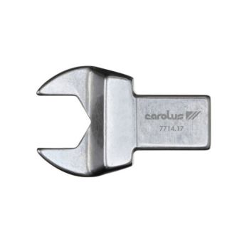 Einsteck-Maulschlüssel 16 mm SE 14x18