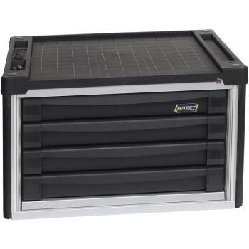 Aufsatzkoffer 180K-4-RAL9006