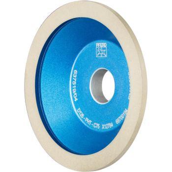 Diamant-Schleifwerkzeug 12C9 100-10-4-3-20 D126 PHT C75