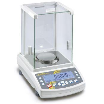 Analysenwaage / Max 80 g; 220 g; e=0,001 g; 0,001