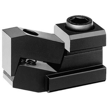 Flachspanner Mini-Bulle für T-Nutenbreite 18 mm