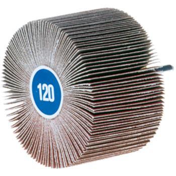 Fächerschleifer 40 x 20 mm Korn 40