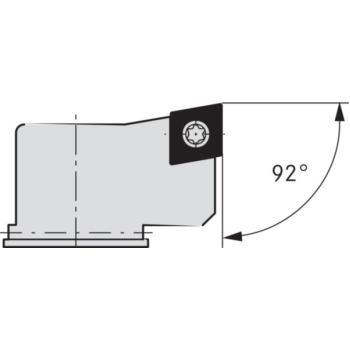 WOHLHAUPTER Plattenhalter WSP-F21 ab Durchmesser 5