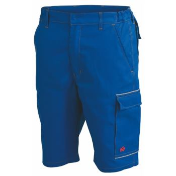 Shorts Basic royal Gr. 48