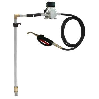 EP 100 Lube-Station E-200-4 für 200 l Ölfässer mit
