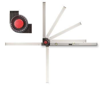 Bauwinkel Winkelstar , 300 x 400 mm 715030040