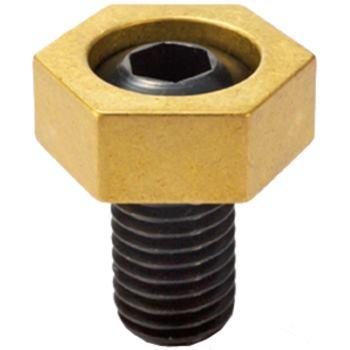 Exzenter-Spannklemme 10 mm für T-Nuten Größe 10