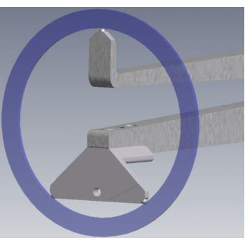 Schnelltaster G285P3 85 105mm 0,01mm Skw. IP67 In