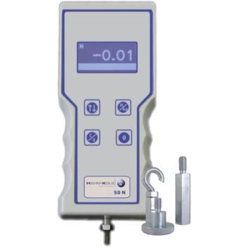 Elektronischer Z+D-Kraftmesser Typ 326, MB 0 - 5 k