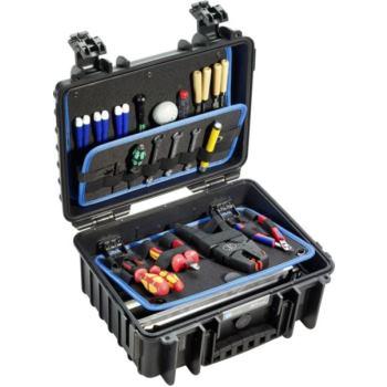 B + W Werkzeugkoffer JET 3000 aus Polypropylen sch