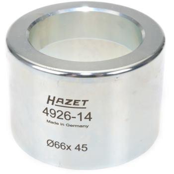 Druck/Stützhülse Durchmesser 66x45mm 4926-14