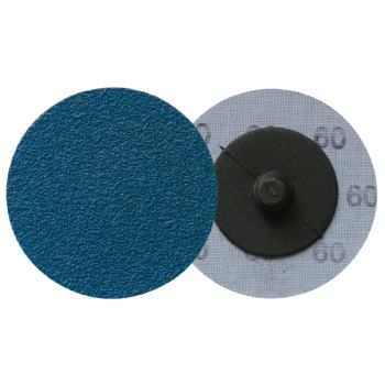 Quick-Change-Disc, QRC 411, Abm.: 50 mm , Korn: 80