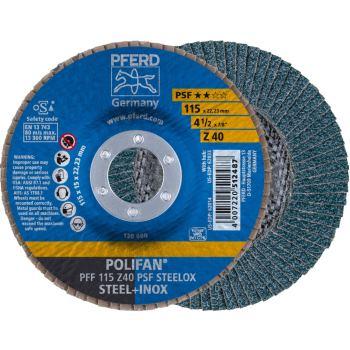 PFF 115 Z 40 PSF/22,23