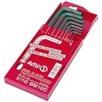Schlüsselbox 911G-BM10 Ausführung: 46052