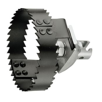 Zweiweg-Wurzelschneider, 22K, D=65mm
