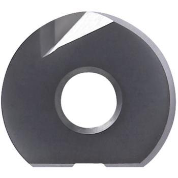 Hartmetall-Wechselschneidplatten WPR-N 10 LC730Z