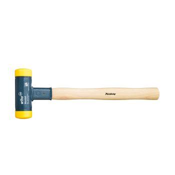 Schonhammer 25 mm Kopfdurchmesser mit Hickorystie