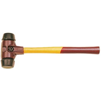 Schonhammer SIMPLEX 30 mm Kopfdurchm.Gummikomp./N