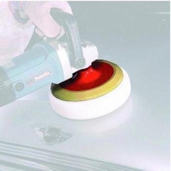 Klett-Teller für Schwämme 120mm