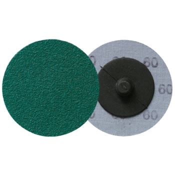 Quick-Change-Disc, QRC 409, Abm.: 50 mm , Korn: 36