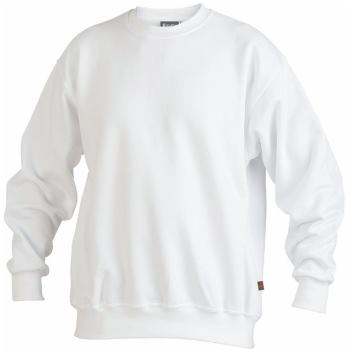Sweatshirt weiß Gr. XXXL