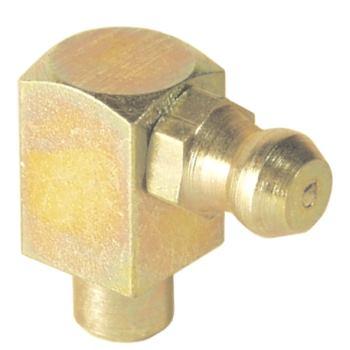 Hydraulik-Kegel-Schmiernippel H3a 6 mm DIN 7141